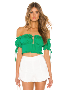 Palmer Top by Lovers + Friends