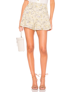 Shallow Waters Short by Free People