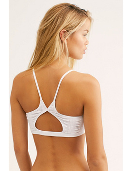Must Be Racerback Bra by Intimately
