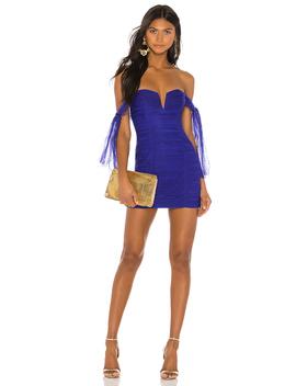 Good Vibes Dress by Alice Mc Call
