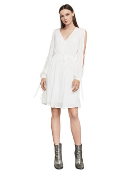 Cooper Blouson Dress by Bcbgmaxazria