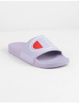Champion Ipo Violet Womens Sandals by Champion