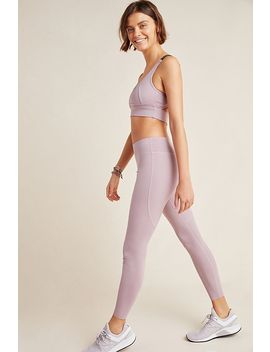 Varley June Mid Rise Leggings by Varley