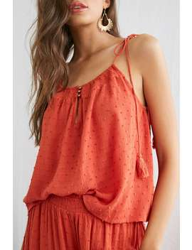 Clip Dot Cami by Forever 21