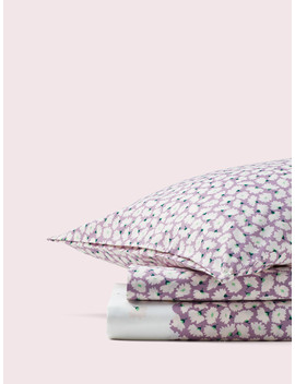 Carnation Duvet by Kate Spade