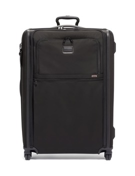 Alpha 3 Collection 31 Inch Extended Trip Expandable 4 Wheel Packing Case by Tumi