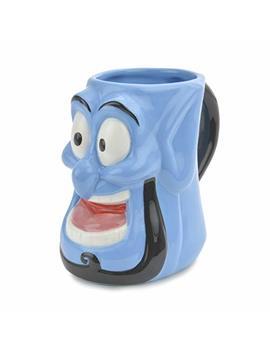 Home Genius Aladdin 3 Of ShoptagrIdeal Lamp Mug Disney D The TKl1JFc