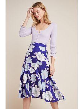 Yumi Kim Ann Floral Skirt by Yumi Kim