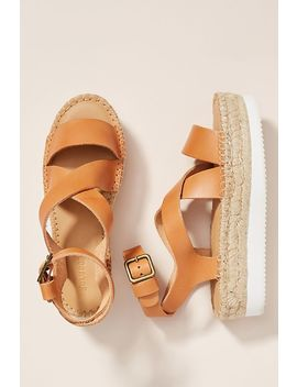 Soludos Olympia Platform Espadrille Sandals by Soludos