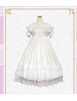 Sailor Moon X Alice And The Pirates Princess Serenity Dress Set by Ebay Seller