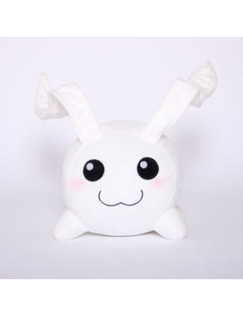 Anime Digital Monster Digimon Adventure Tokomon Plush Doll Stuffed Soft Toy Gift by Unbranded