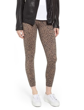 Look At Me Now' Seamless Leggings by Spanx®