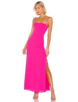 Addison Maxi Dress by Superdown