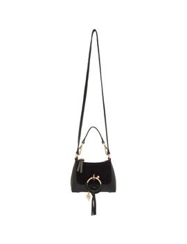 Black Mini Joan Bag by See By ChloÉ