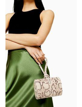 Grande Snake Grab Bag by Topshop