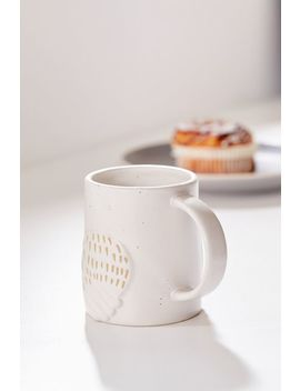 Owl Mug by Urban Outfitters