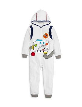 Boys' Fleece Astronaut Romper   Little Kid, Big Kid by Dream Life