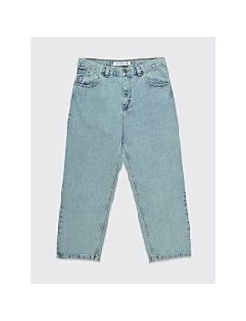 966d559c737a Shoptagr | Stone Island Nylon Metal Track Pants Brick Red by Très Bien
