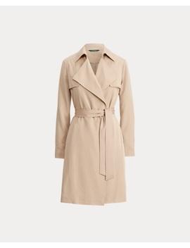 Belted Coat by Ralph Lauren