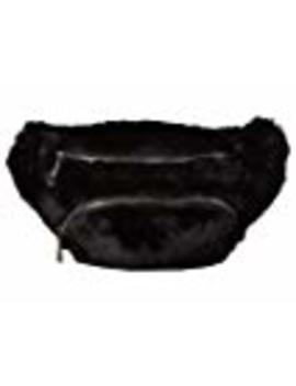 Jaida Fur Belt Bag by Sole / Society