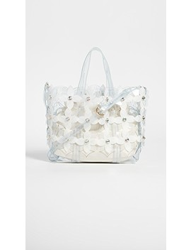 floral-bouquet-shopper-bag by zac-zac-posen