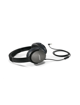 Quiet Comfort® 25 Acoustic Noise Cancelling® Headphones — Apple Devices by Bose