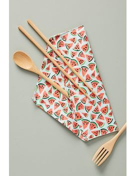 Colloquial Travel Flatware by 52 Conversations By Anthropologie