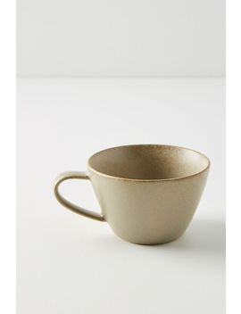 Osaka Teacups, Set Of 4 by Anthropologie