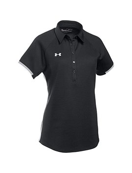 Under Armour Women's Ua Rival Polo by Under Armour