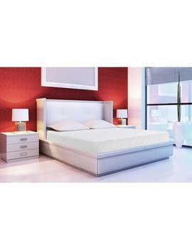 Sleeplanner 6 Inch Memory Foam Mattress by Generic