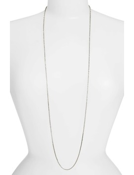 Bella Long Necklace by Lisa Freede