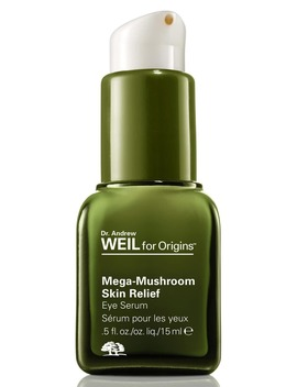 Dr. Andrew Weil For Origins™ Mega Mushroom Skin Relief Eye Serum by Origins