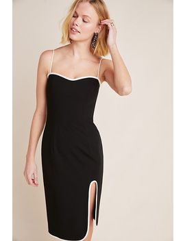 Black Halo Delilah Dress by Black Halo