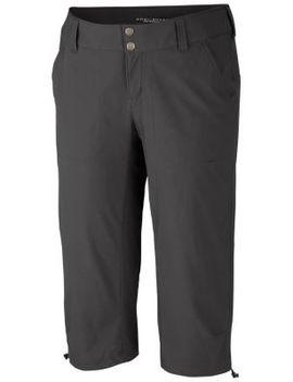 Women's Saturday Trail™ Ii Knee Pant by Columbia Sportswear