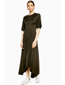 **Cutabout Jersey Dress By Boutique by Topshop