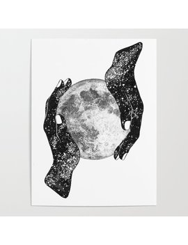The Magic Of The Universe Poster by Society6