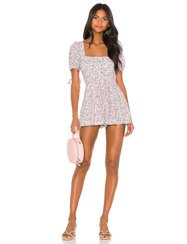 Penelope Romper by Endless Summer