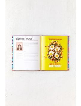 ¡Buenos Nachos! Book, Grater + Baking Blanket Gift Set by Urban Outfitters