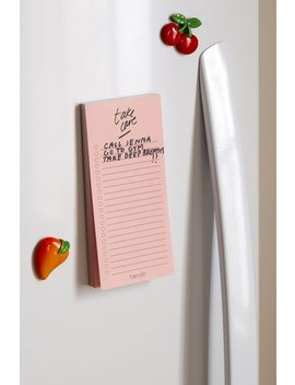 Ban.Do Magnetic Notepad by Ban.Do