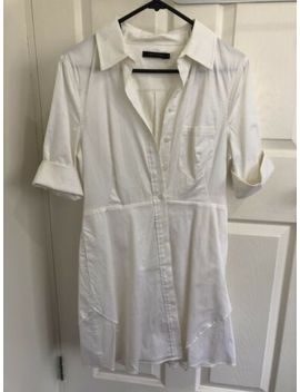 Portmans Dress (Size 10) by Forever New