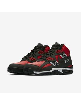 Nike Air Trainer Sc High Soa Bo Jackson Aq5098 600 Speed Red/Black/White by Nike