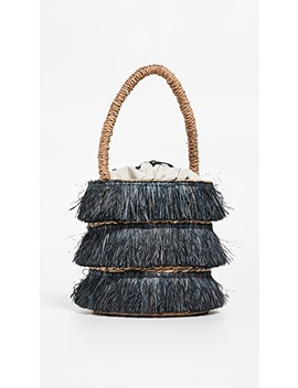 Mini Lolita Bucket Bag by Kayu