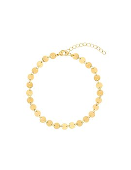 4807ad06d7c Shoptagr | Small Ball Chain Necklace Ana Rose Gold by Ana Luisa