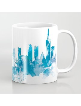 San Francisco Coffee Mug by Society6