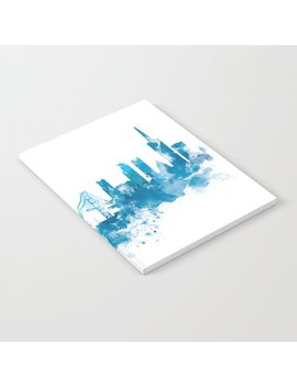 San Francisco Notebook by Society6