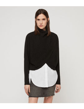 Marias Jumper by Allsaints