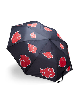 Naruto Shippuden Akatsuki Cloud Umbrella by Think Geek