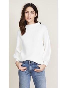 Alder Sweater by Line &Amp; Dot
