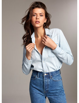 The Niah Western by Denim Forum