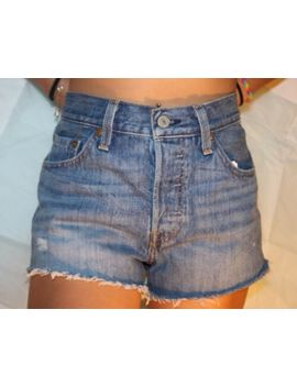 Levis Shorts 24 W New! by Levi's